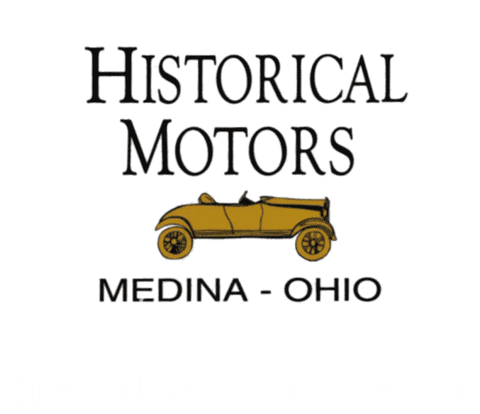 Historical Motors Logo