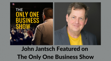The Only One Business Show – The Self-Reliant Entrepreneur