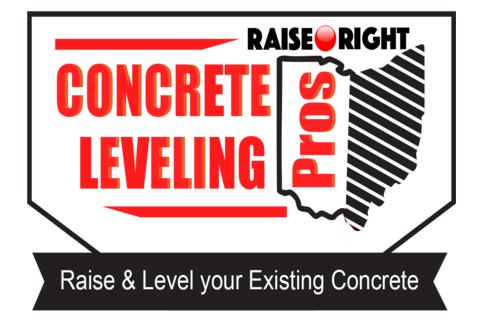 Flutterworks Website design raise right concrete leveling pros