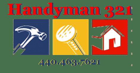 Flutterworks Website design Handyman 321